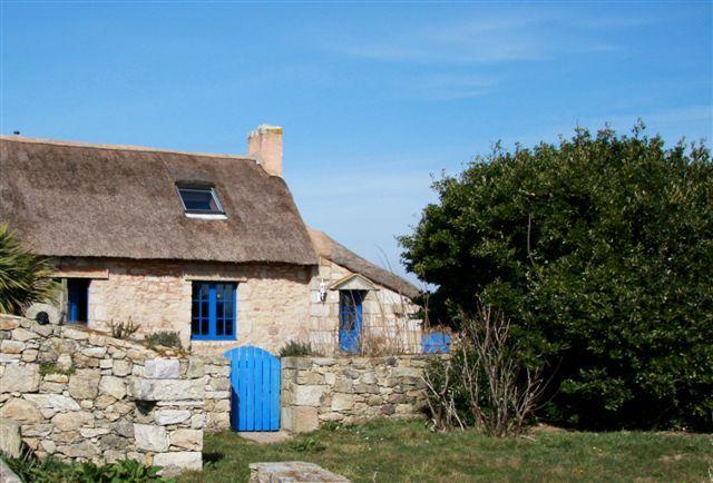 Ferienhaus Bretagne-Ferienhäuser Bretagn